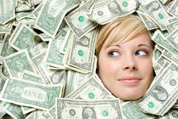 Nằm mơ thấy tiền là điềm tốt hay xấu, đánh con gì chắc ăn nhất?
