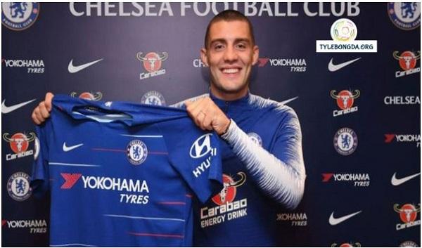 Chelsea mua Kovacic theo yêu cầu của HLV Sarri