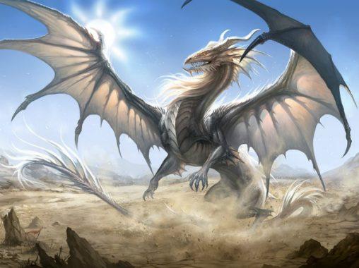 Nằm mơ thấy rồng báo hiệu điềm tốt hay xấu
