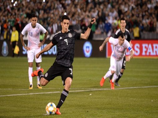 Nhận định Martinique vs Mexico, 7h30 ngày 24/6