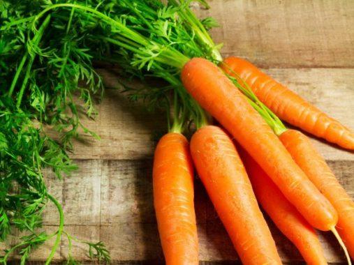 Giải mã bí ẩn giấc mơ thấy cà rốt và những con số may mắn