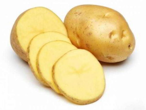 Chiêm bao thấy khoai tây đánh ngay con loto nào là may mắn