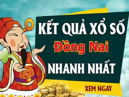 Dự đoán kết quả XS Đồng Nai Vip ngày 17/07/2019