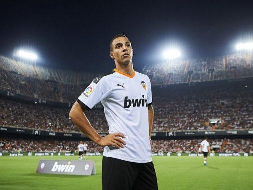 Atletico Madrid sắp có siêu tiền đạo trị giá 60 triệu euro