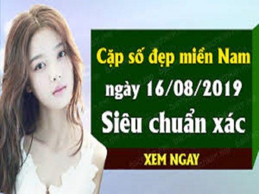 Nhận định kết quả XSMN ngày 16/08 chính xác