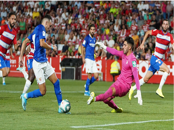 Nhận định Granada vs Sevilla, 01h00 ngày 24/8