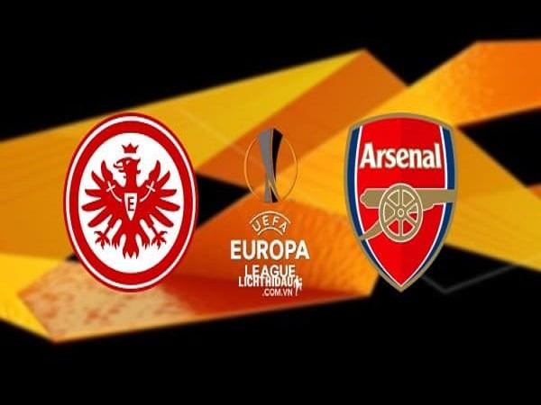 Nhận định Eintracht Frankfurt vs Arsenal, 23h55 ngày 19/9