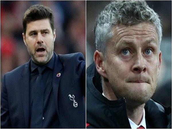 Kẻ thay thế Solskjaer chọn Tottenham thay vì M.U