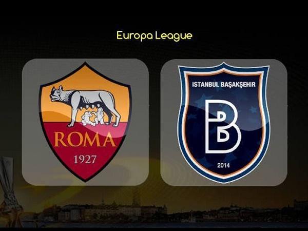 Nhận định AS Roma vs Istanbul BB, 2h00 ngày 20/09