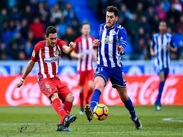 Nhận định Alaves vs Atletico Madrid, 01h00 ngày 30/10