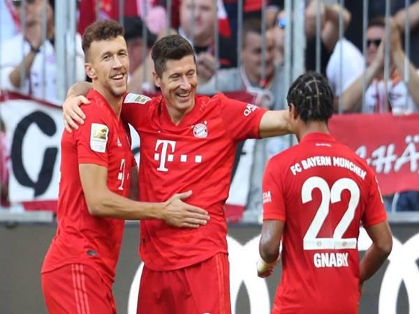 Nhận định Olympiakos vs Bayern Munich, 02h00 ngày 23/10