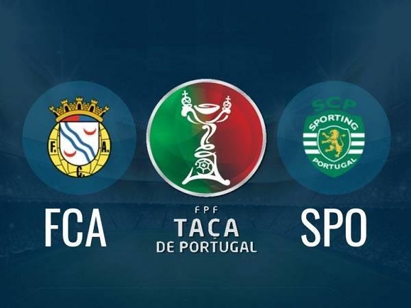 Nhận định Alverca vs Sporting Lisbon, 2h45 ngày 18/10