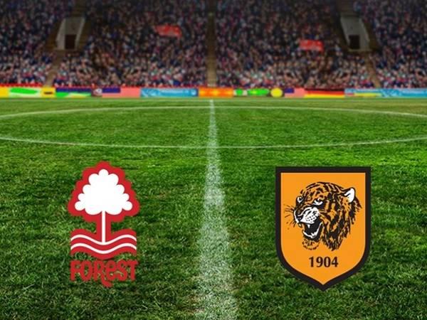 Nhận định Nottingham vs Hull City, 1h45 ngày 24/10