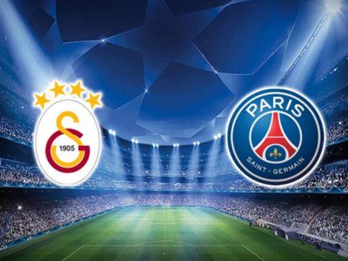 Nhận định trận Galatasaray vs PSG (02h00 ngày 2/10)