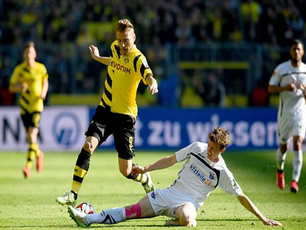 Nhận định Dortmund vs Paderborn, 02h30 ngày 23/11