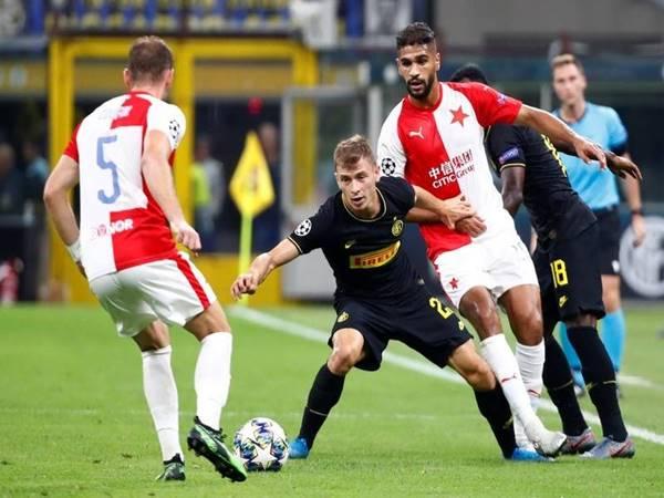 Nhận định Slavia Praha vs Inter Milan, 03h00 ngày 28/11