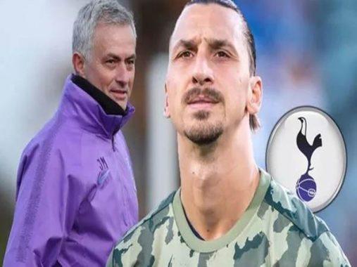 Ibrahimovic sẽ về với đội của Mourinho?