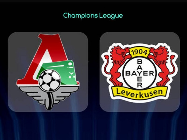 Nhận định Lokomotiv Moscow vs Leverkusen, 0h55 ngày 27/11