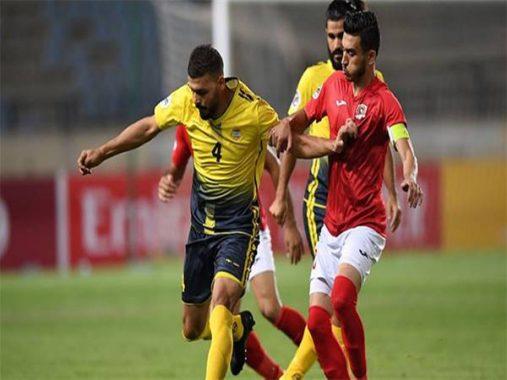 Nhận định trận đấu April 25 vs Al Ahed (20h00 ngày 4/11)