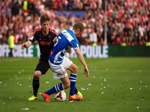 Nhận định trận đấu FC Zwolle vs Ajax Amsterdam (2h00 ngày 2/11)