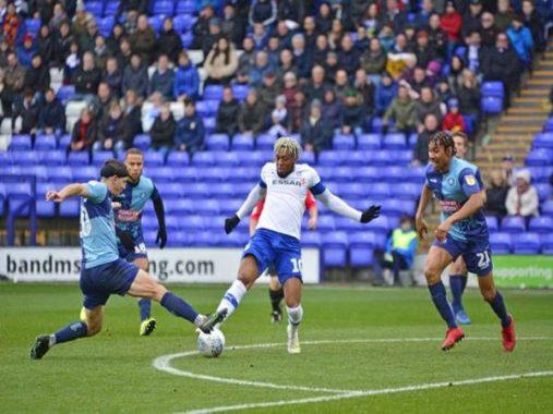 Nhận định Wycombe vs Tranmere Rovers (2h45 ngày 21/11)