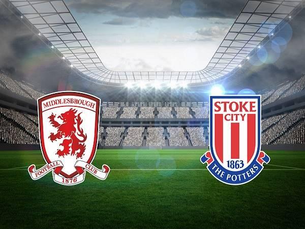 Nhận định Middlesbrough vs Stoke, 2h45 ngày 21/12