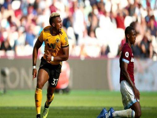 Nhận định bóng đá Wolves vs West Ham (2h30 ngày 5/12)