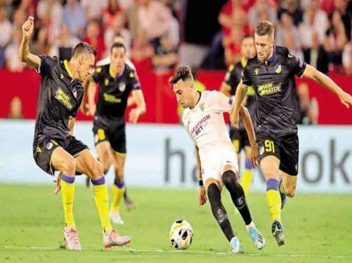 Nhận định bóng đá CFR Cluj vs Sevilla (00h55 ngày 21/2)