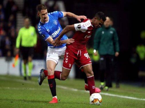 Nhận định bóng đá Sporting Braga vs Rangers (00h00 ngày 27/2)