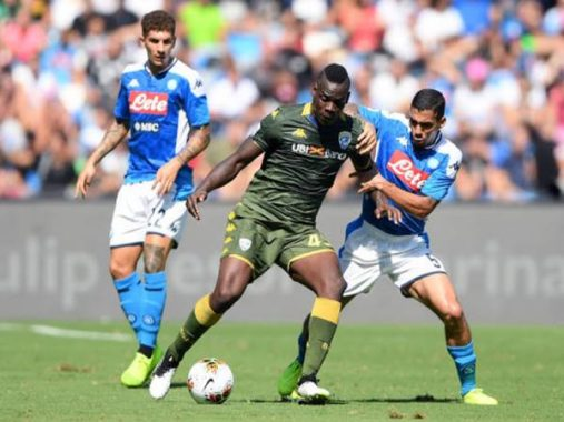 Nhận định trận đấu Brescia vs Napoli (2h45 ngày 22/2)