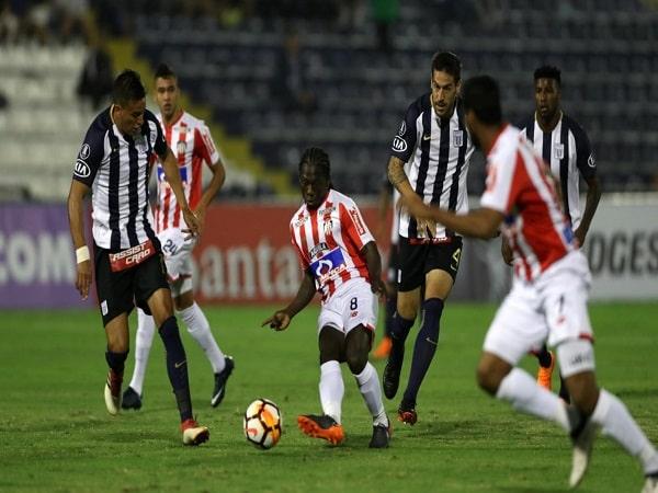 Nhận định Racing Club vs Alianza Lima-min