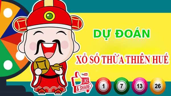 Dự đoán XSTTH 30/3/2020 – KQXS Thừa Thiên Huế thứ 2