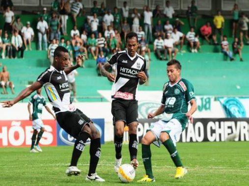Nhận định kèo Châu Á Guarani vs Ponte Preta (6h00 ngày 17/3)