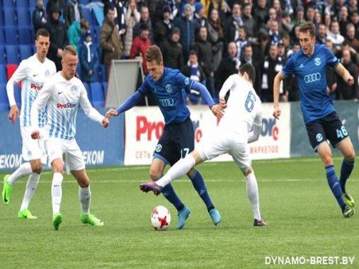Nhận định trận đấu Dinamo Minsk vs Ruh Brest (00h00 ngày 21/3)