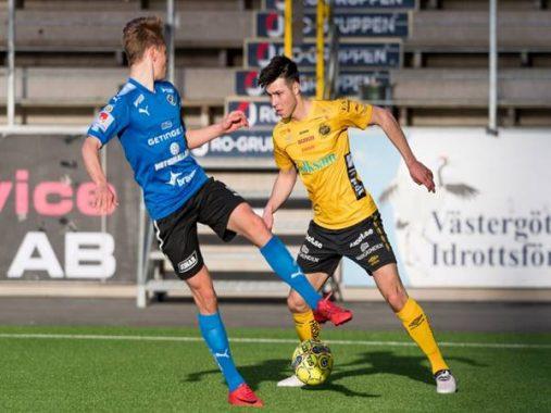Nhận định trận đấu Elfsborg vs Halmstads (20h00 ngày 28/3)
