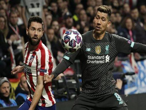 Nhận định trận đấu Liverpool vs Atletico Madrid (3h00  ngày 12/3)