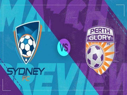 Nhận định Sydney FC vs Perth Glory, 13h00 ngày 14/03