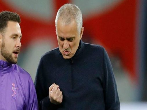Tin chuyển nhượng 26/3: HLV Mourinho nhắm 5 mục tiêu mùa hè
