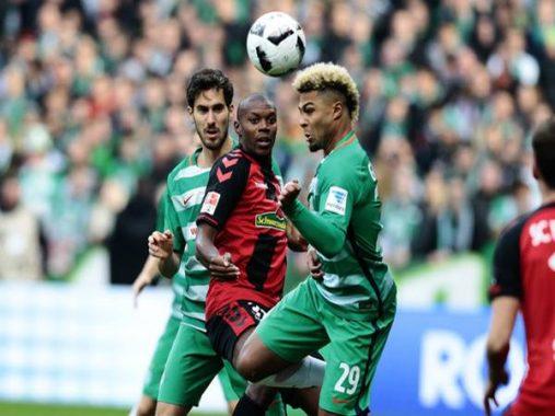 Nhận định bóng đá Freiburg vs Werder Bremen (20h30 ngày 23/5)