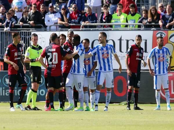 Nhận định Spal vs Cagliari, 00h30 ngày 24/6