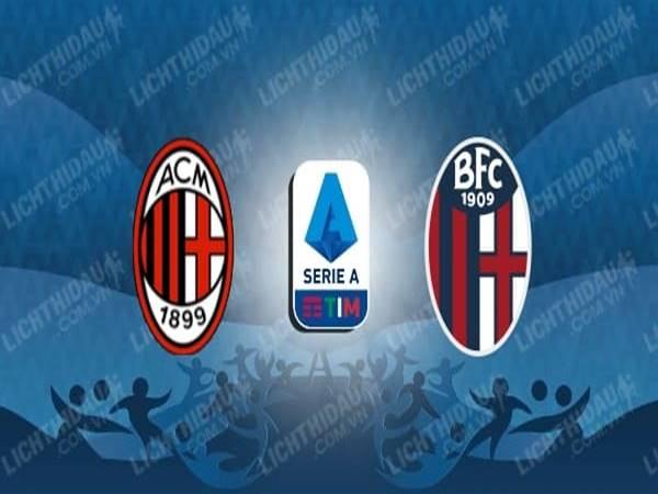 Nhận định kèo AC Milan vs Bologna, 02h45 ngày 19/7