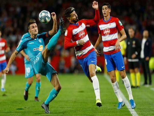 Nhận định trận đấu Real Sociedad vs Granada (00h30 ngày 11/7)