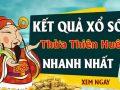 Dự đoán kết quả XS Thừa Thiên Huế Vip ngày 13/07/2020