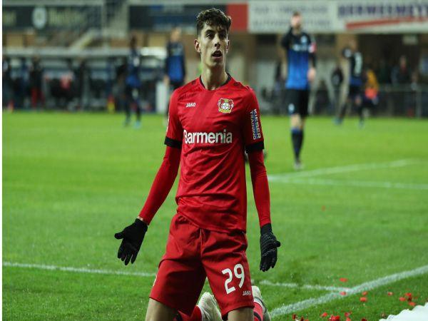Chuyển nhượng chiều 23/8: Leverkusen cứng rắn với Chelsea về vụ Havertz