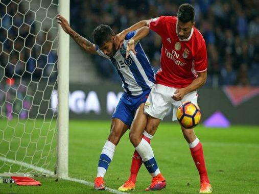 Nhận định bóng đá Benfica vs Porto (2h45 ngày 2/8)