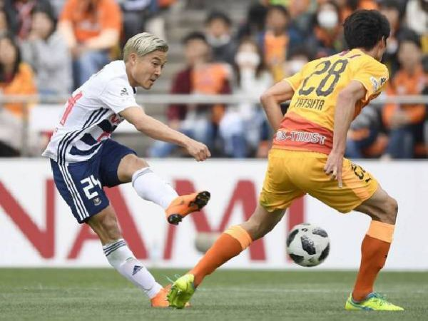 Nhận định soi kèo Shimizu vs Yokohama Marinos