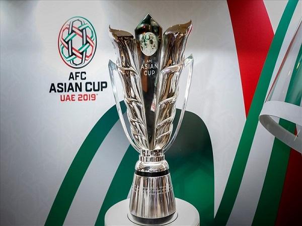 Asian cup là gì?