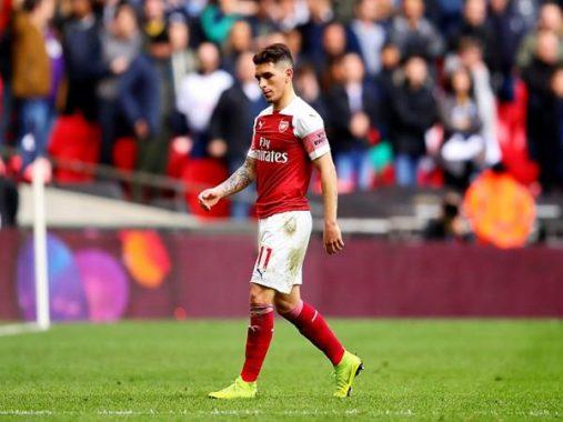 """Chuyển nhượng Arsenal ngày 17/9: """"Pháo thủ"""" cân nhắc cho mượn Torreira"""