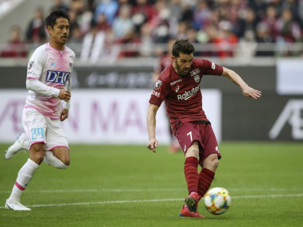 Nhận định bóng đá Vissel Kobe vs Cerezo Osaka, 17h00 ngày 16/9
