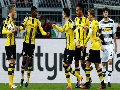 Nhận định kèo bóng đá Dortmund vs Monchengladbach, 19/9/2020